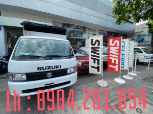 🚘🚘 Suzuki Carry Pro 2020 🚘🚘 - KM : 25tr liền tay - Trả trước 109tr