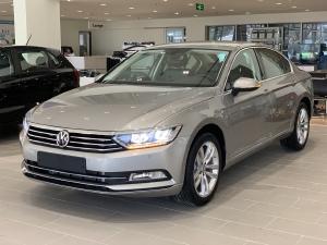 ✅ Volkswagen Passat High Giảm Tiền Mặt 177 Triệu ✅