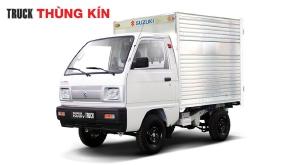 📢📢SUZUKI Carry TRUCK - Suzuki 5 tạ 📢📢 - Trả trước 91tr là có xe.
