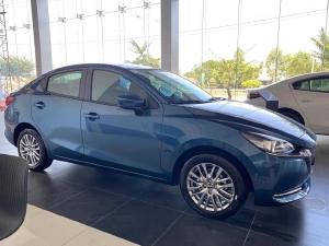 Mazda 2 2020 nhập Thái 100% ưu đãi hấp dẫn