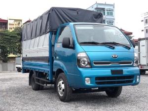 Bán xe kia K250 tải 2.49 tấn nhập hàn