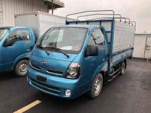 Bán xe tải Kia K200 tải 1.990 tấn đời mới