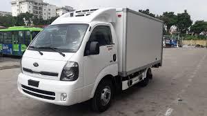 Xe tải Kia K250 Đông Lạnh