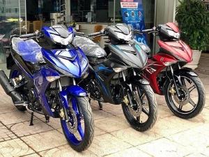 Văn Tuyền Motor.chuyên xe máy nhập khẩu.