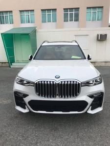 Bán BMW X7 - 2020 - Nhập Khẩu - Đủ Màu - Giao Ngay
