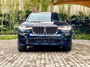 Bán BMW X7 - Nhập Khẩu - Đủ Màu - Giao  Ngay