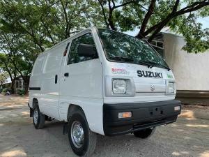 Suzuki Blind Van vi vu chạy 24/24