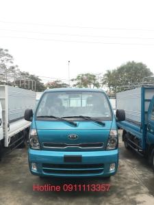 Xe tải Hàn Quốc 2 tấn 49 Kia K250 Tại Hải Phòng
