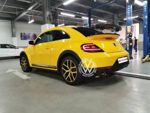 Xe Con Bọ huyền thoại hơn 80 năm tuổi Volkswagen Beetle Dune ✅Liên hệ : 0932168093 | VW-SAIGON.COM