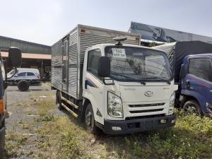 Các chủng loại thùng xe tải DOTHANH IZ65 tại Auto Đông Nam