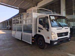 Hyundai 8 tấn phiên bản hoàn toàn mới