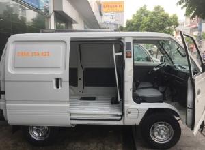 Xe tải cóc suzuki van , giá xe suzuki van mới nhất 2020 | suzuki carry super truck .