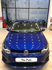 ✅VW Polo Hatchback 1.6G 2020 Bán Giá Tốt+Tặng PK✔️