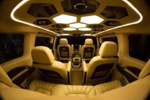 Ford Tourneo Limousine, MPV 7 chỗ, cải tạo Limousine VIP Bắc Nam |0906929039