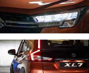 New Suzuki XL7 phiên bản đặt biệt