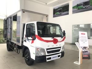Xe tải Mitsubishi Fuso 4.99 - Xe tải Nhật Bản, chất lượng Nhật Bản