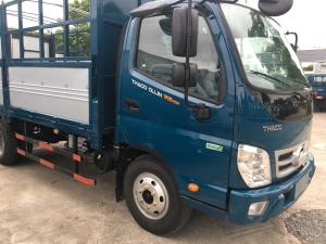 bán xe tải thaco ollin 350.E4 2020 tải trọng 3,5 tấn