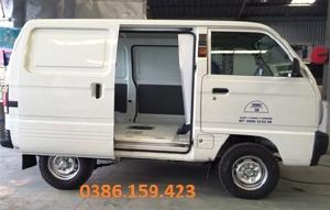 Xe tải su cóc suzuki van , giá xe suzuki van mới nhất 2020 | suzuki carry super truck .