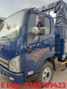 Xe tải faw 7.3 tấn giá rẻ bình dương +thùng dài 6m2 +động cơ hyundai, faw 7 tấn | faw 7t3 | faw 7 tấn 3 .