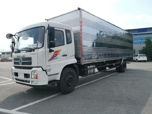 Báo giá xe tải Dongfeng B180 - Độ Ô tô Phú Mẫn