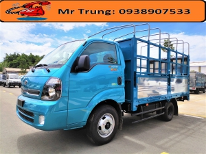 Bảng giá xe tải Kia K250 , xe tải Thaco Kia 2020, xe tải 1T4, xe tải 2T4