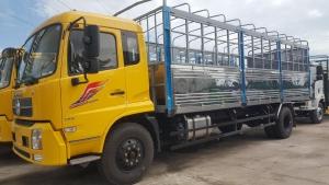 Thanh lý xe tải 8 tấn|Dongfeng 8 tấn thùng 9m5