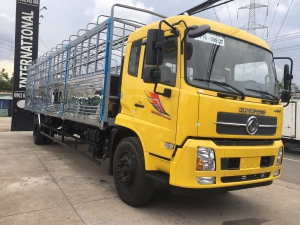 Bán xe tải Dongfeng 8 tấn thùng 9 mét 5|Giá rẻ
