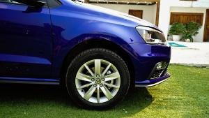 Volkswagen Polo Hatchback Dòng Đô Thị