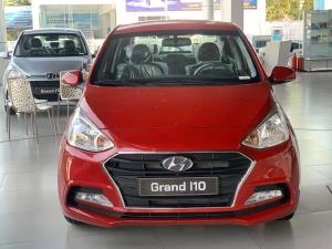 Hyundai Grand I10 Khuyến mãi sập sàn, bán giá vốn không lợi nhuận, xe giao ngay!