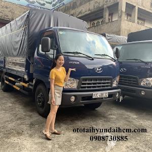 xe tải hyundai 8 tấn giá rẻ