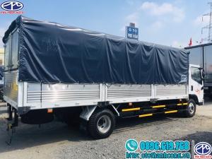 Xe tải 7 tấn thùng dài 6m3