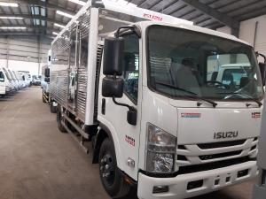 Xe tải Isuzu 3.5 Tấn NPR 400 Thùng Kín 2020 Trả Góp