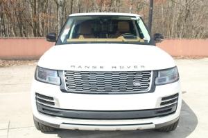 Bán LandRover Range Rover 3.0 SV Autobiography 2020, màu trắng, mới 100%