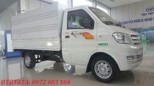 Đánh giá của khách hàng về xe tải 1 tấn TMT K01S
