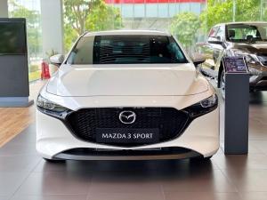 New Mazda3 Sport - Ngập Tràn Ưu đãi lớn !!!!