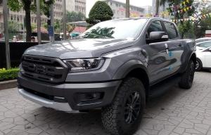 Ranger Raptor 2020 - Giá siêu ưu đãi, giao ngay.