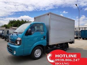 Xe tải Kia 1T4 – Xe tải Kia 1T9 – Xe tải Kia 1 T – Xe tải Kia K200 Đời 2020.