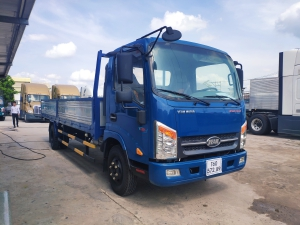 Xe tải veam 1 tấn 9 thùng lửng VT260-1 giá thanh lý