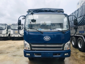 Xe tải 8 tấn ga cơ máy hyundai giá rẻ