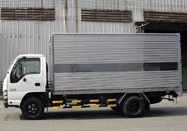 Xe tải Isuzu QRK77HE4