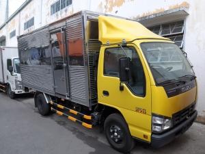 Xe Tải Isuzu QKR270 1.9 Tấn 2020 Trả Góp Sơn Đổi Màu Cabin