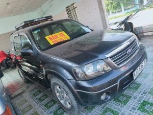 Cần bán gấp xe FORD 2002 giá mềm