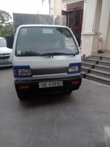xe tải cũ daewoo đời 2008 có điều hòa 450 kg chạy trong phố 0906093322