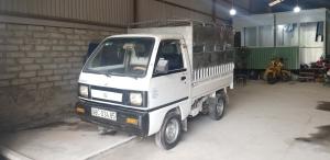 xe tải suzuki cũ thùng mui bạt đời 2007 Hải Phòng Nam Định Thái Bình Quảng Ninh
