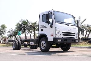 Giá Xe tải Hyundai EX8 8 tấn Hyundai Tây Nguyên