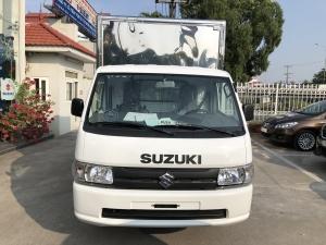 Bán xe Suzuki Carry Pro thùng kín cửa hông giá rẻ nhất