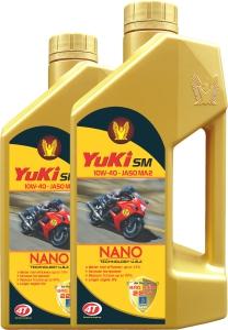 Dầu nhớt Yuki Nano