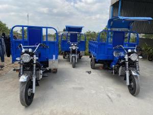 Địa chỉ mua xe ba bánh trả góp - Giá xe lôi ba bánh Hoa Lâm Nam Định giá rẻ chở hàng
