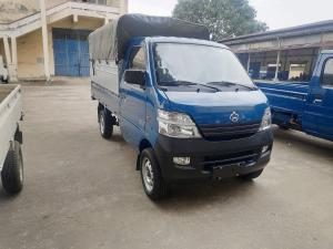 Bán xe tải Veam Star 770 thùng dài 2m2 nhỏ gọn đi phố