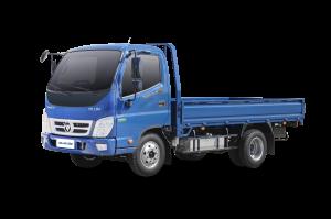 Xe tải ollin350.e4 tải trọng từ 2t15 - 3t49 tại bình định
